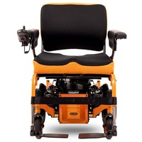 Glide Centro Bariatric Power Wheelchair