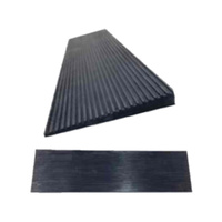 Rubber Wedge Ramps