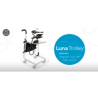 Luna Trolley