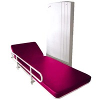 Wall Mounted Shower Stretcher
