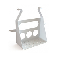 Space Saver: Shower Caddy