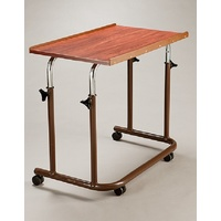 Overchair Table - 4 Posts Small