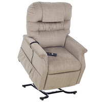 Supreme Recliner Electric Lift Chair